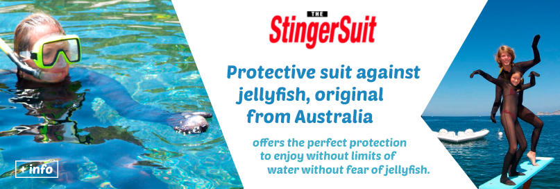 StingerSuits
