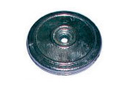 Anodes for Shaft, Steering and F