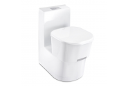 Toilets and accessories
