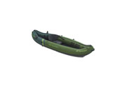 Fish Hunter 1P Kayak