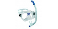 Mask and Snorkel Kit