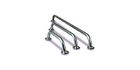 Handrails, Candlesticks & Cable
