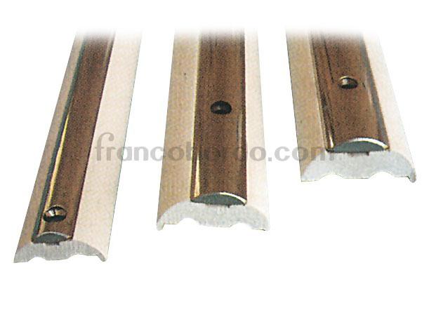 Base para cintones perfil de acero inoxidable fondeo y - Perfiles acero inoxidable ...