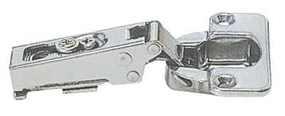 Bisagra acero inox para armarios 15 19 mm bisagras - Bisagras para armarios ...
