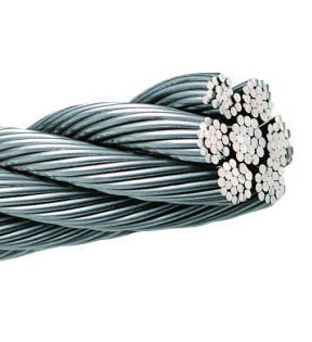Cable acero inoxidable aisi 316 flexible 7 x 19 - Cable acero inoxidable ...