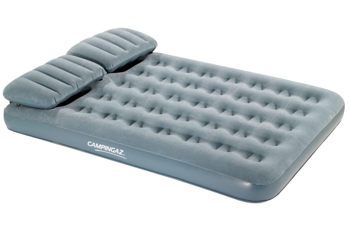 Campingaz colchon inflable smart quickbed doble tiempo libre colchones y sacos de dormir - Precios de somieres y colchones ...