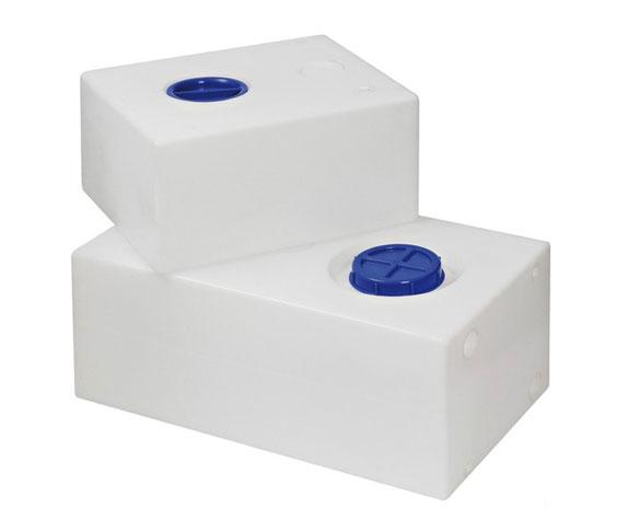 Deposito agua dulce osculati agua a bordo bidones - Depositos de agua rectangulares ...