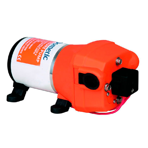 Dometic bomba de agua a presion powerpump pp2410 agua a for Bombas de agua electricas de presion