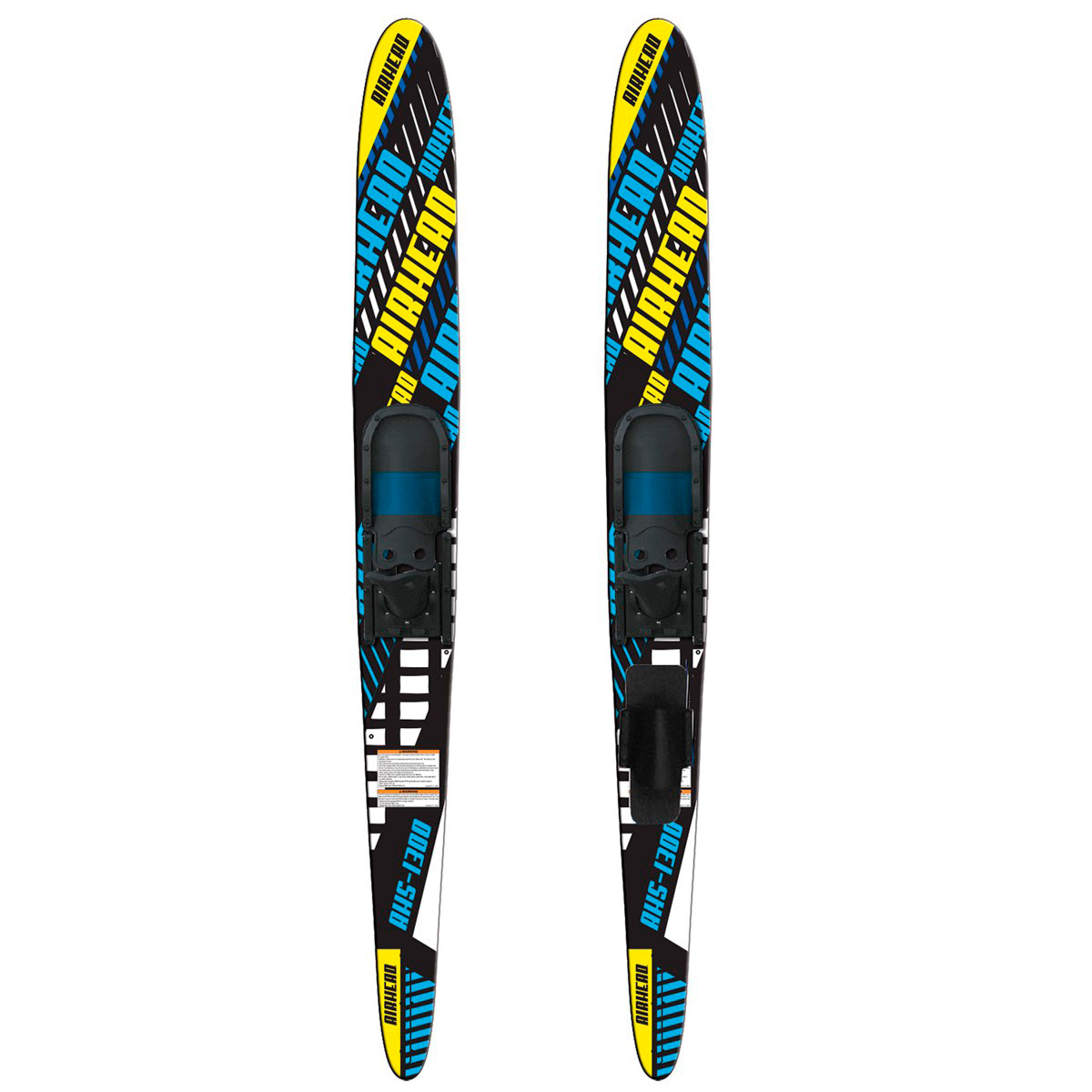 S 1300 Skis Airhead Tow Harness