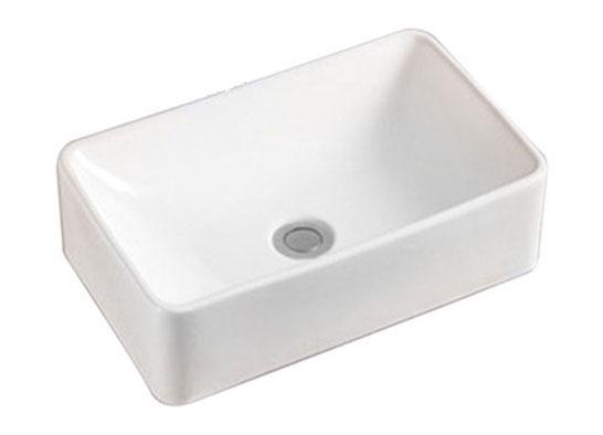 Fregadero ceramica rectangular agua a bordo fregaderos y lavabos nautica - Fregaderos ceramica rusticos ...
