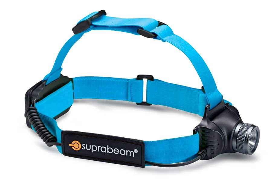 Linterna de cabeza v3 air recargable - Linternas de cabeza ...