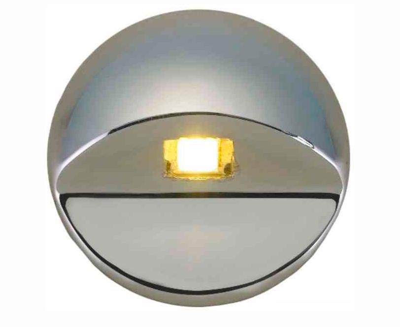 Osculati luz ambiente led de cortesia alcor electricidad - Luces de ambiente ...