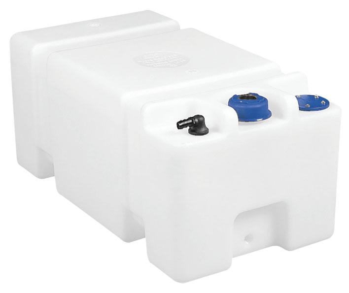Nuova rade deposito agua potable ercole 45 agua a bordo - Depositos de agua potable precios ...