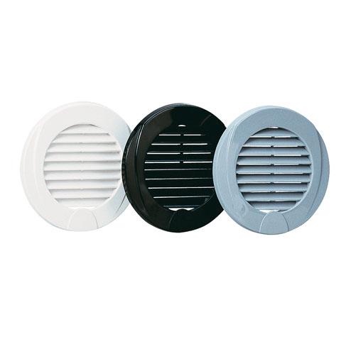 Nuova rade rejilla ventilacion redonda 73mm ventilacion - Rejillas de ventilacion precios ...
