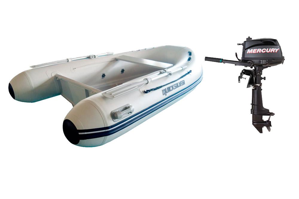 Mercury Outboard Overheat Alarm