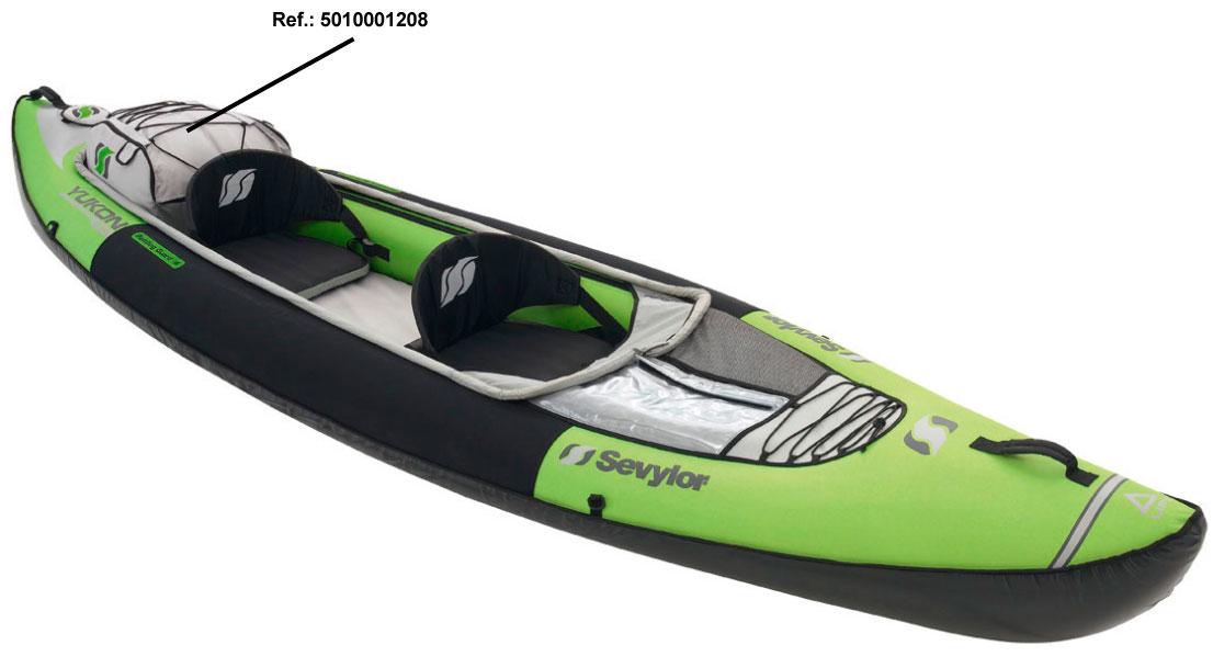 Sevylor Yukon Kayak Storage Bag