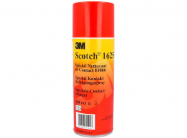 3M Scotch 1625 Electrical Contact Cleaner 400ml