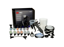 3M Industrial Spray Gun System