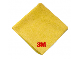 3M High Performance Yellow Cleaning Cloth