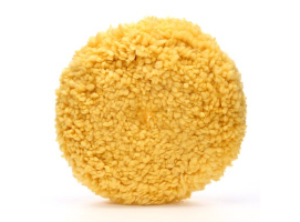 3M Yellow Wool Polishing Pad