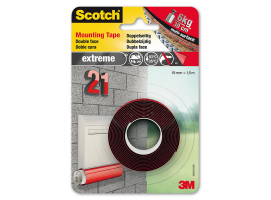 3M Double sided extra strong adhesive tape