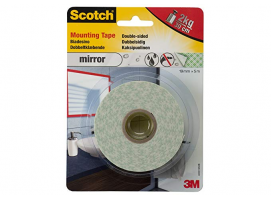 3M Double sided mirror adhesive tape