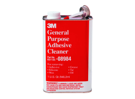 3M General Purpose Adhesive Cleaner 1L