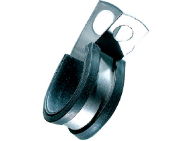 Bulkhead clamp Marine Grade Stainless Steel