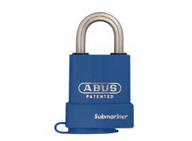 Abus Padlock Marine Normal Arc 83Wpib/53/ef
