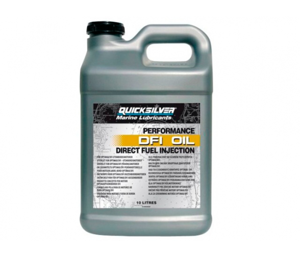 2 Stroke Oil Optimax 10 Liters