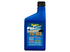 Motor Oil 2 Times Synthetic TCW-3 Super Premium PLUS Star Brite