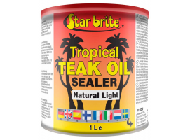 Classic Sealer Oil for Teak Star Brite
