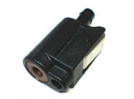 Fuel Line Connector Quicksilver