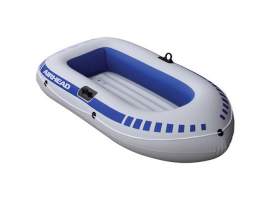 Inflatable Boat 2 People Airhead