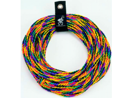 Airhead Tow Rope 2 Riders Deluxe
