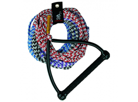 Airhead Water Ski Rope 4 Section