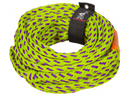 Airhead 6 Rider Safety Tube Rope