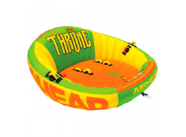 Airhead  Throne 3 Towable 3 Riders