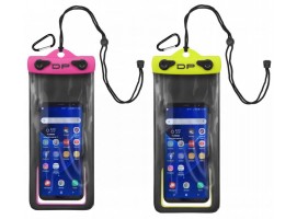 "Airhead Waterproof Case for Mobile 4""x8"""