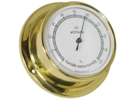 Altitude Hygrometer 831 Mini Series