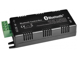 Bluetooth Stereo/Amplifiers 2 Channel