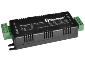 Bluetooth Stereo/Amplifiers 4 Channel