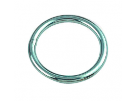 Vinox Inox Round Ring Welded