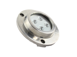 AquaLED Submersible Stainless Steel