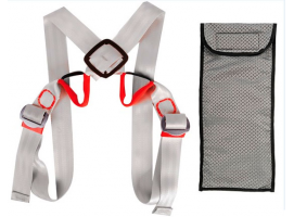 Universal Safety Belt