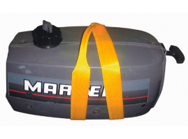 OUTBOARD ENGINE HARNESS PLASTIMO