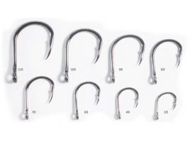 Asari Black Tuna Hook