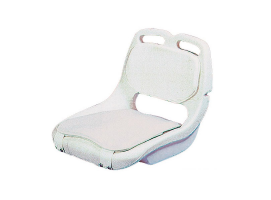 Polyethylene Swivelling Bucket Seat 445mm