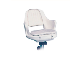 Polyethylene Swivelling Bucket Seat 520mm