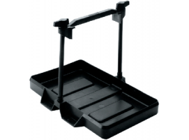 Attwood Battery Tray with Handle